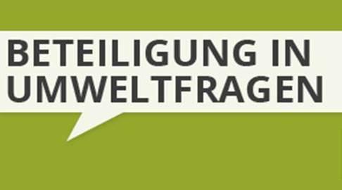 Beteiligung in Umweltfragen_Logo