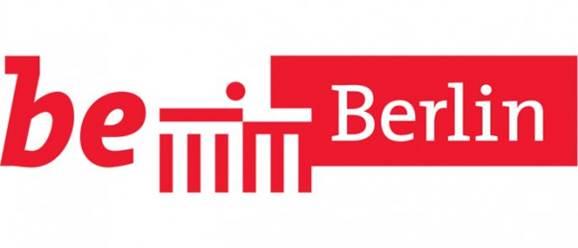 Logo Berliner Senat