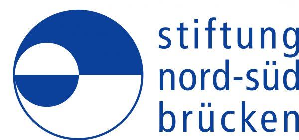 Log der Stiftung Nord-Süd-Brücken
