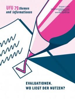 UfU Zeitschrift 79 - themen und informationen - Cover