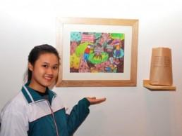 Ausstellung Hanoi