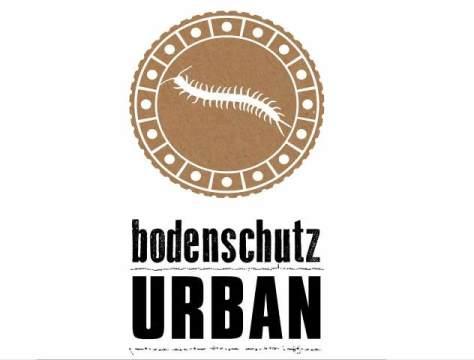 Logo Bodenschutz Urban