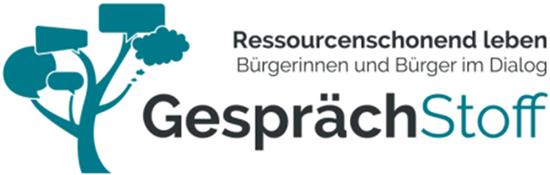 Logo Gesprächstoff