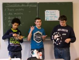 Beteiligung und Wirkung Workshop
