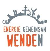 Logo der Mitmachausstellung Energie gemeinsam wenden